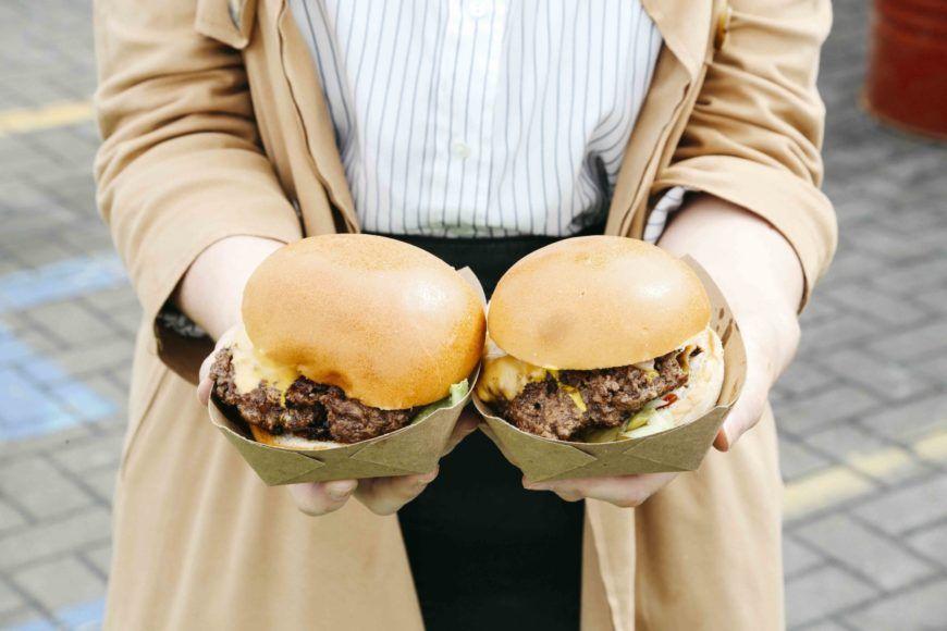 Eatyard Food Burgers