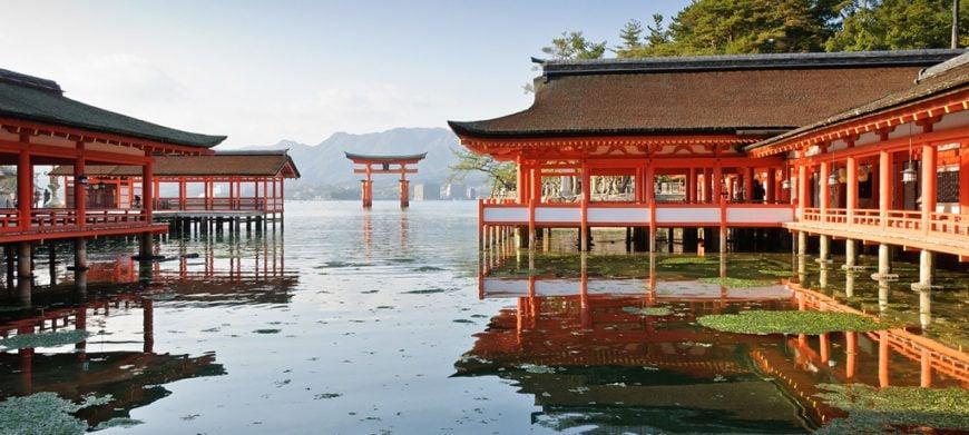 2017 Wonders Of Japan Masthead