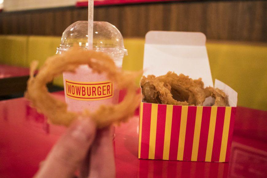 Wow Burger 4