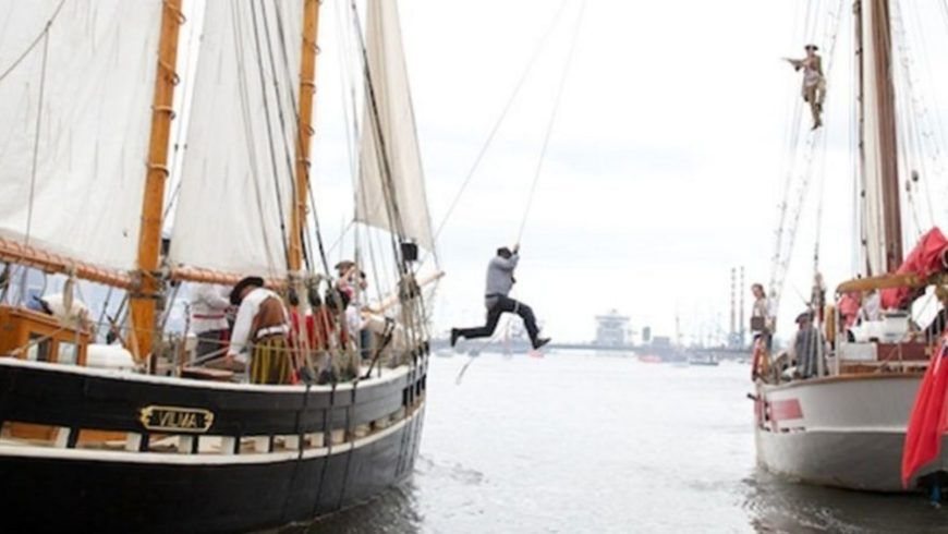 Riverfest Feature Image