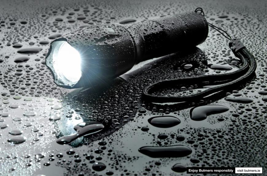 Flashlight Final