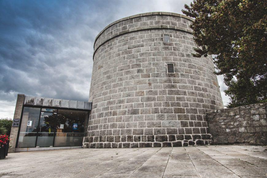 James Joyce Museum