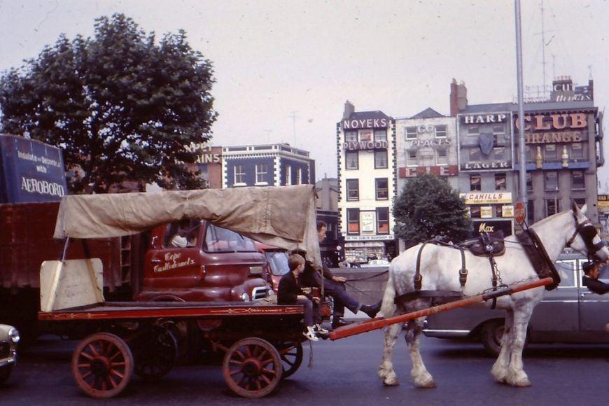 Dublin In The 1960S 18