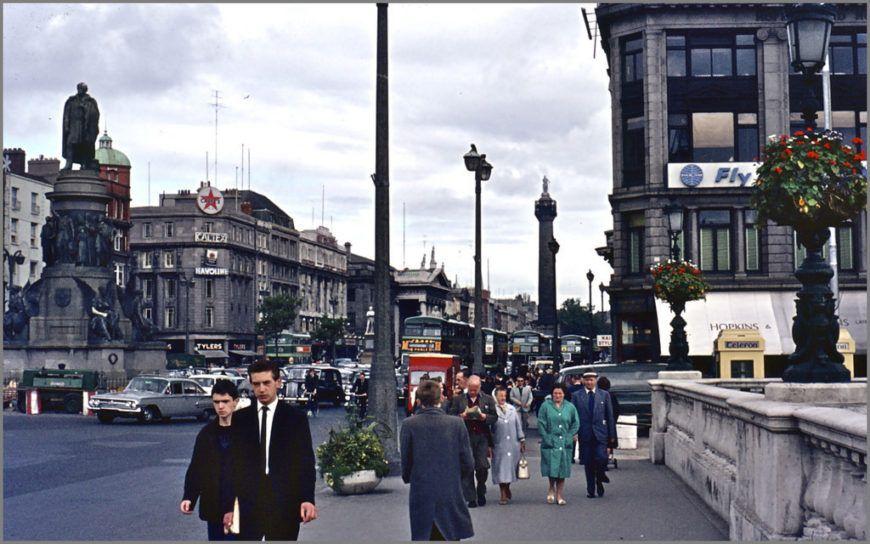 Dublin In The 1960S 22