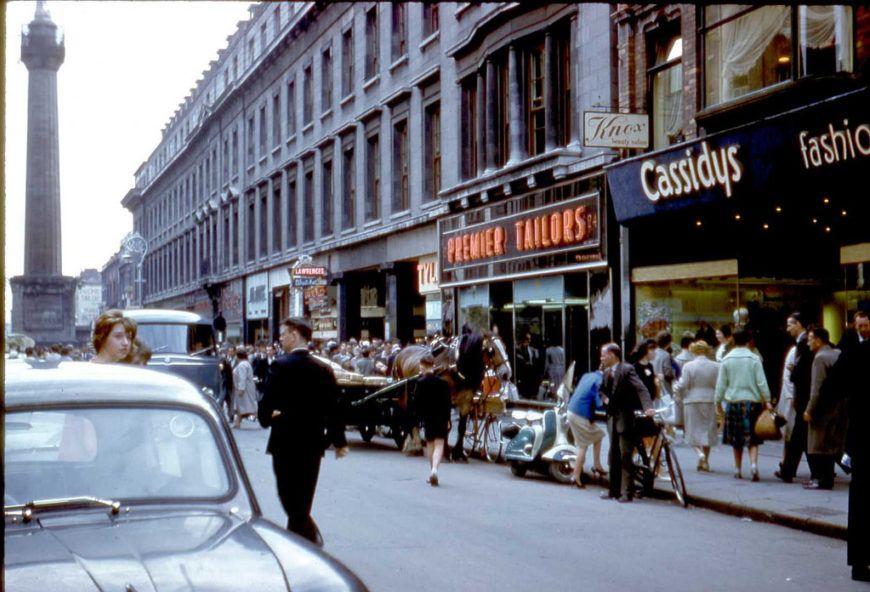 Dublin In The 1960S 6