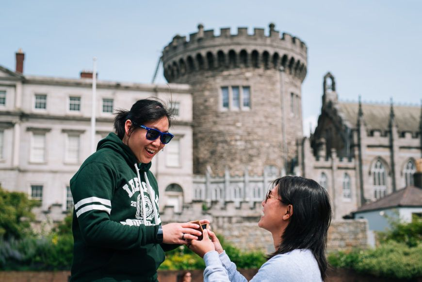 Firechild Photography Dublin Ireland Wedding Portrait Photographer 2442 1