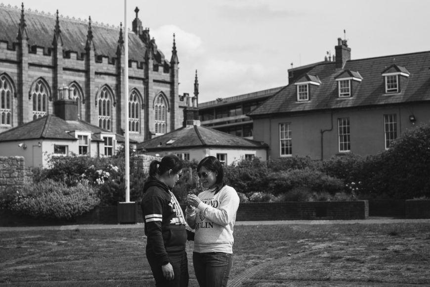 Firechild Photography Dublin Ireland Wedding Portrait Photographer 2436