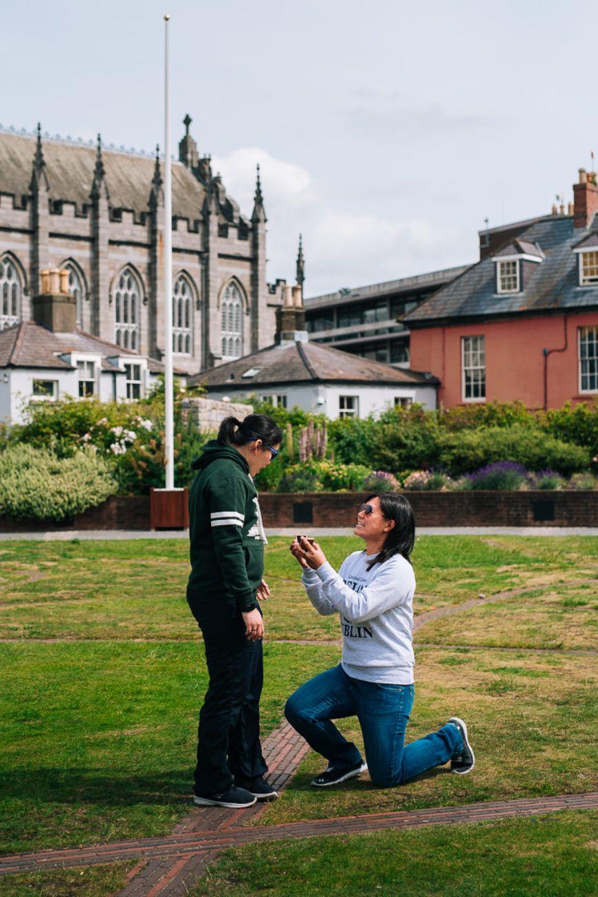 Firechild Photography Dublin Ireland Wedding Portrait Photographer 2437