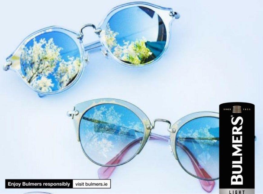 Bulmers Sunglasses New