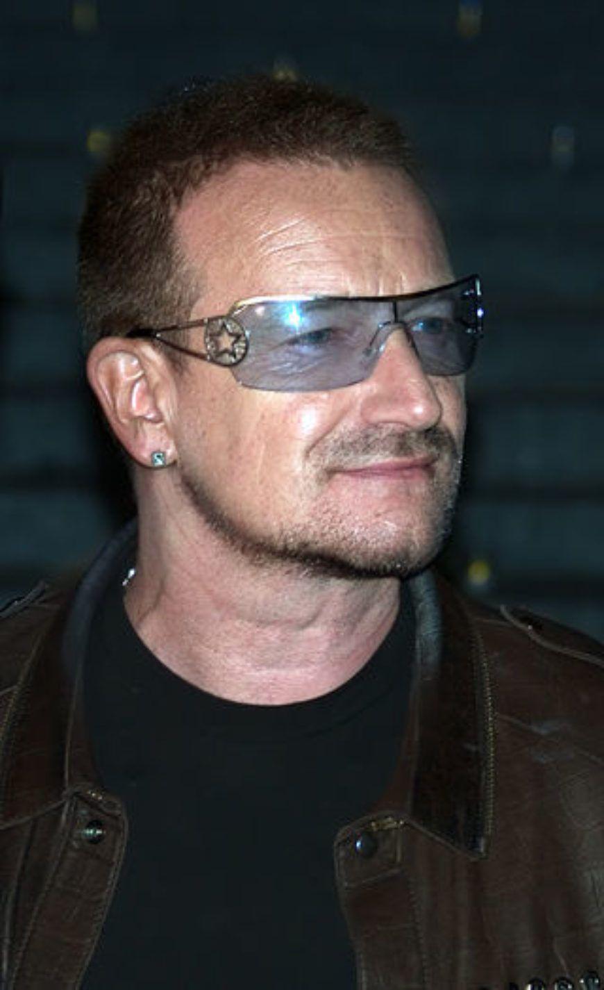 320Px Bono At The 2009 Tribeca Film Festival