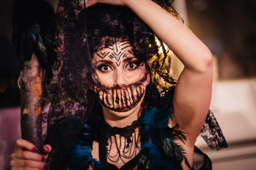 Film Fatale Halloween 2