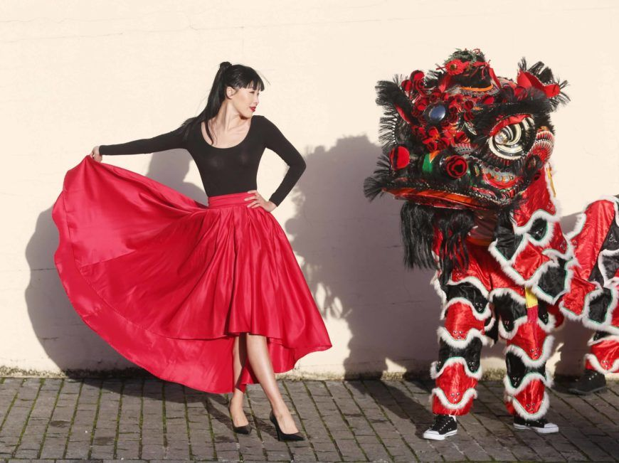 11 Chinese New Year