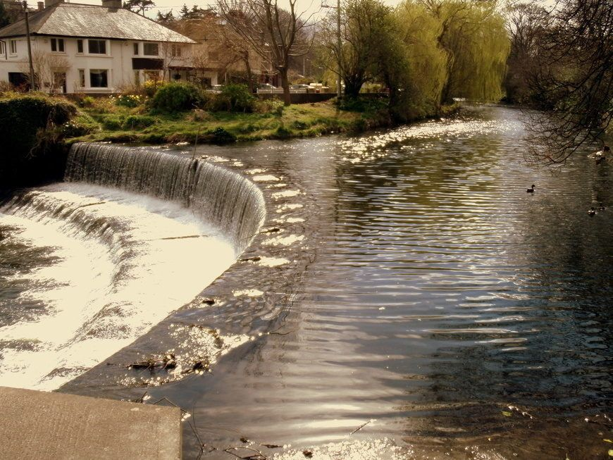 11 Weir