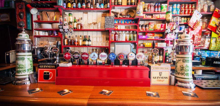 Marys Bar