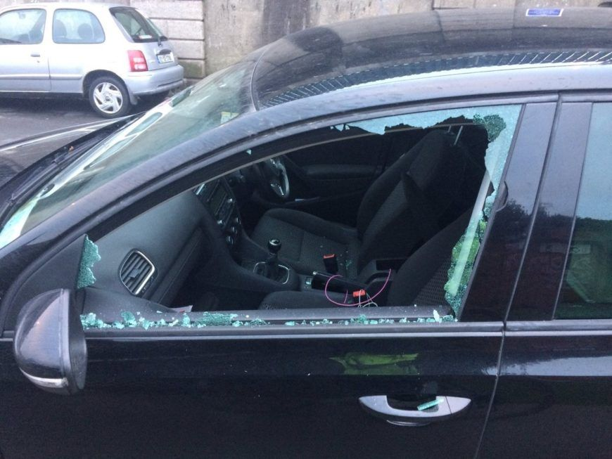 Car Damage 2