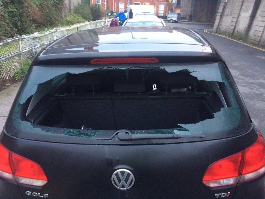 Car Damage 3
