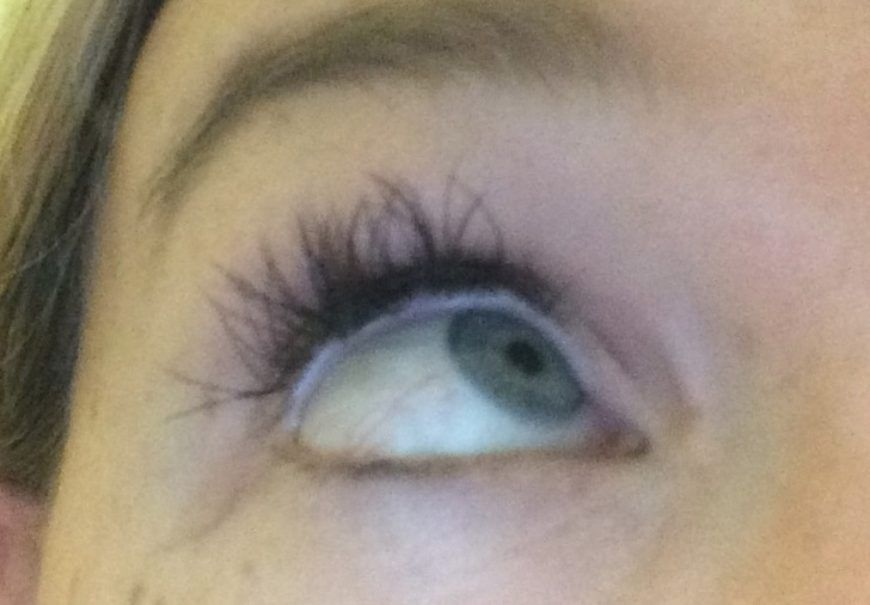 This Is Hands Down The Best Place To Get Eyelash Extensions