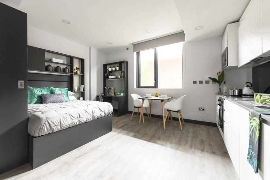 Student Accommodation Dublin New Mill4
