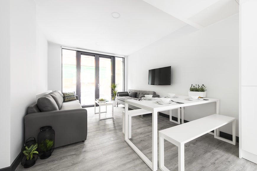 Student Accommodation Dublin New Mill7