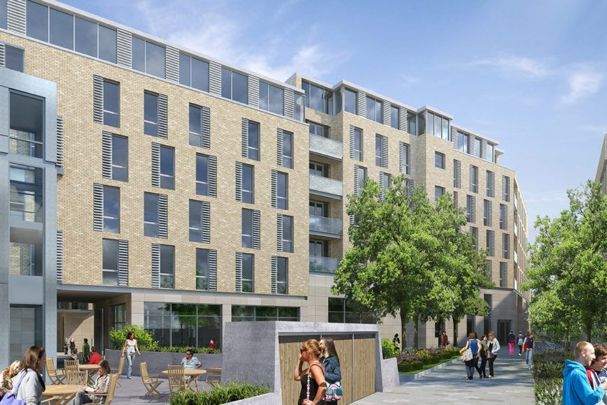 Student Apartments Dublin New Milll 9Z