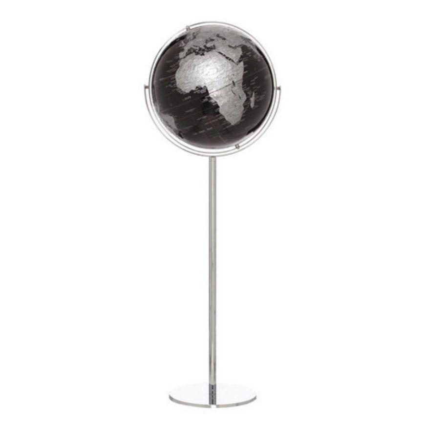 Apollo Standing Globe