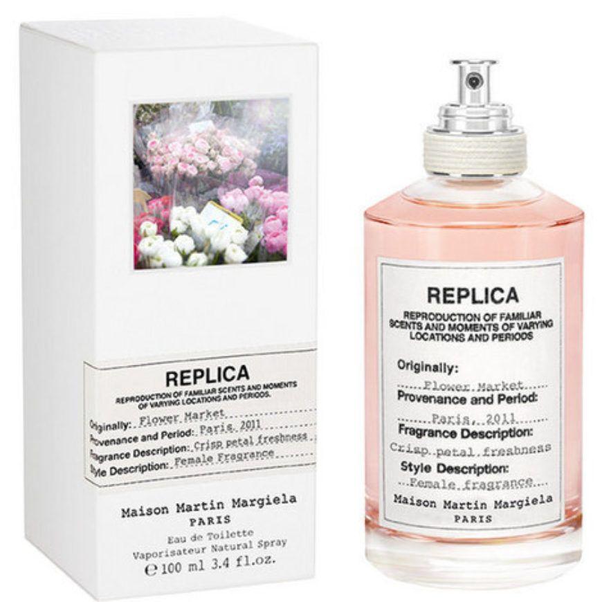 Replica Flower Market 100Ml