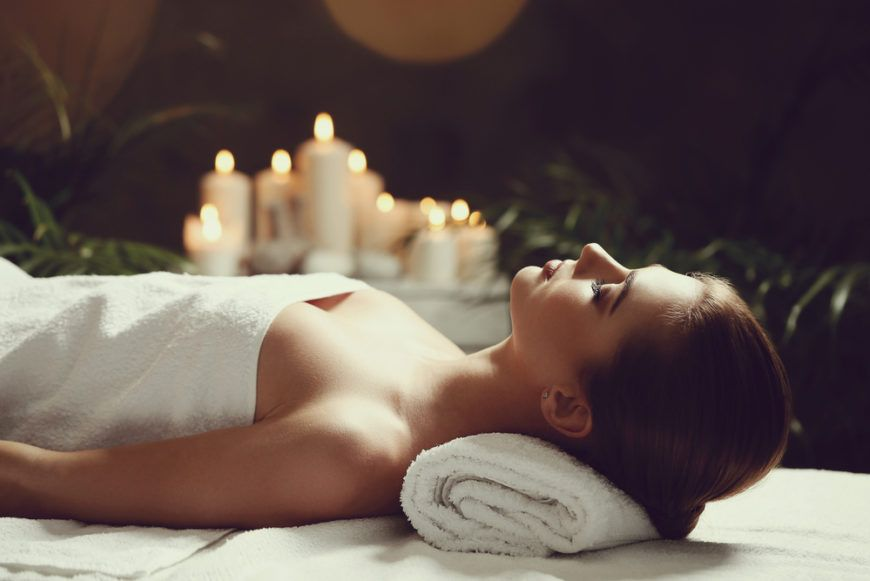 Spa Relaxing