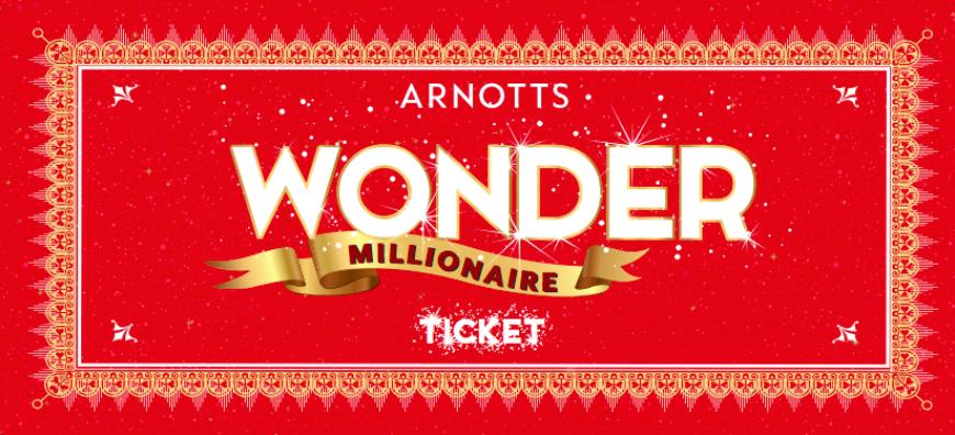 Wonder Ticket