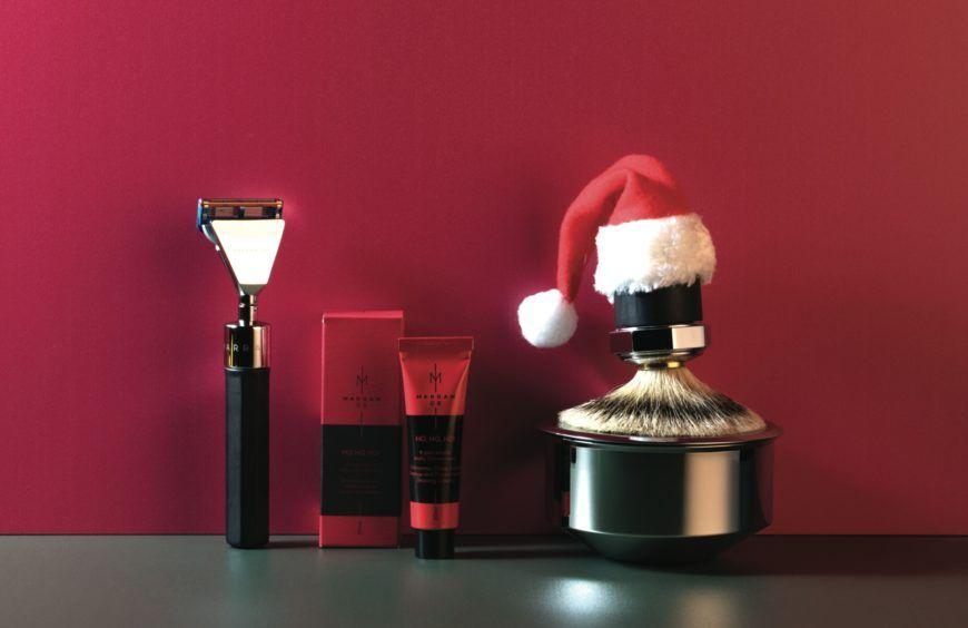 Marram Co Christmas Set
