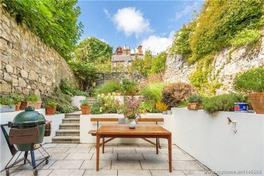 Ranelagh Garden