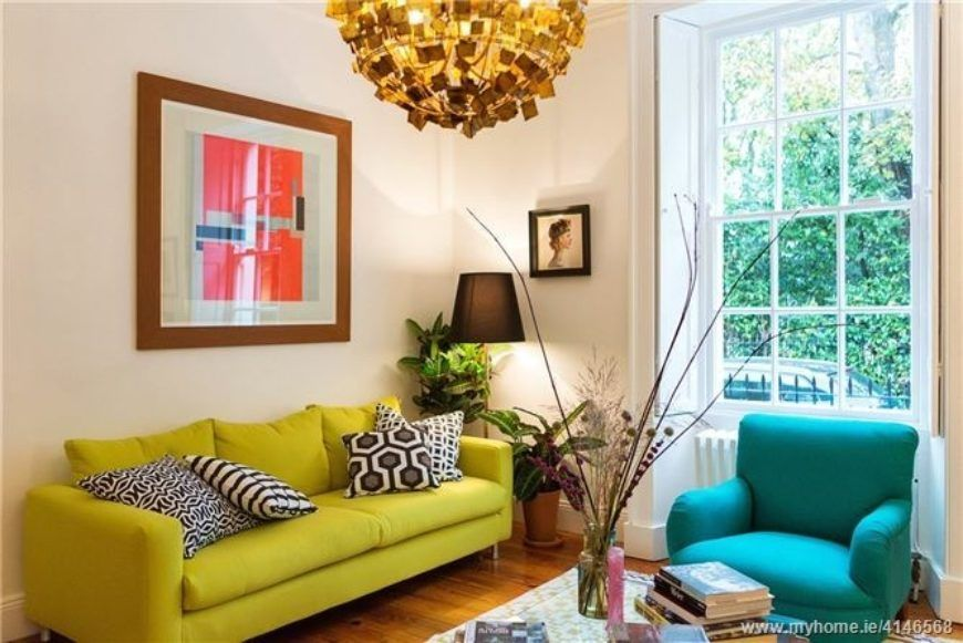 Ranelagh Sitting Room