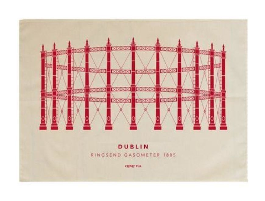 Gasometer Tea Towel 1 Designist Lr Large