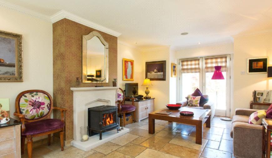 Monkstown Sitting Room