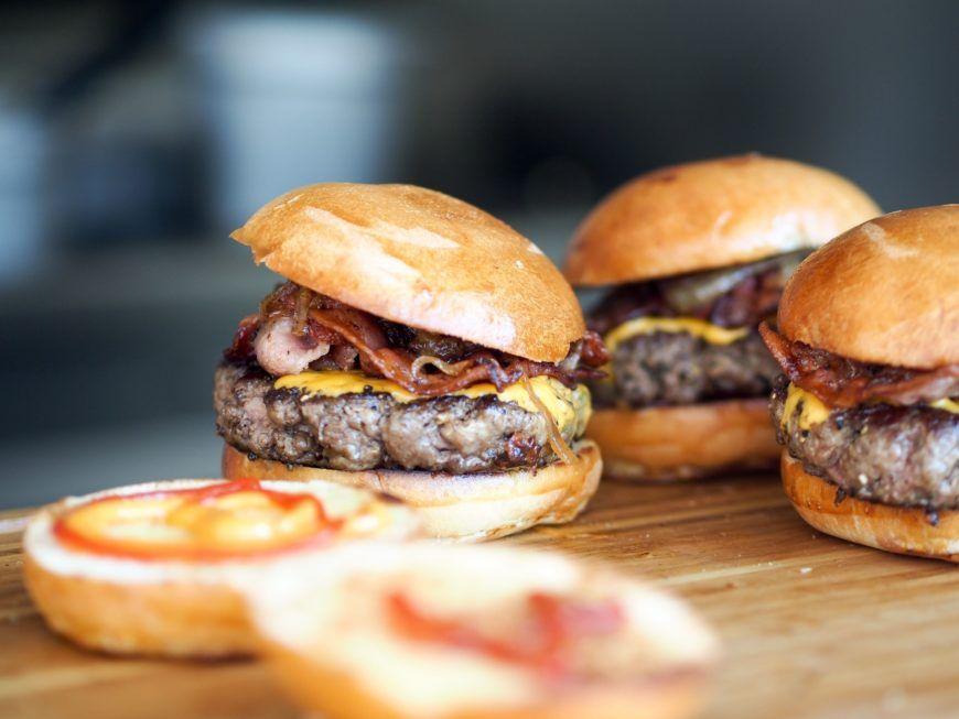 Burgers Niklas Rhose 14304 Unsplash