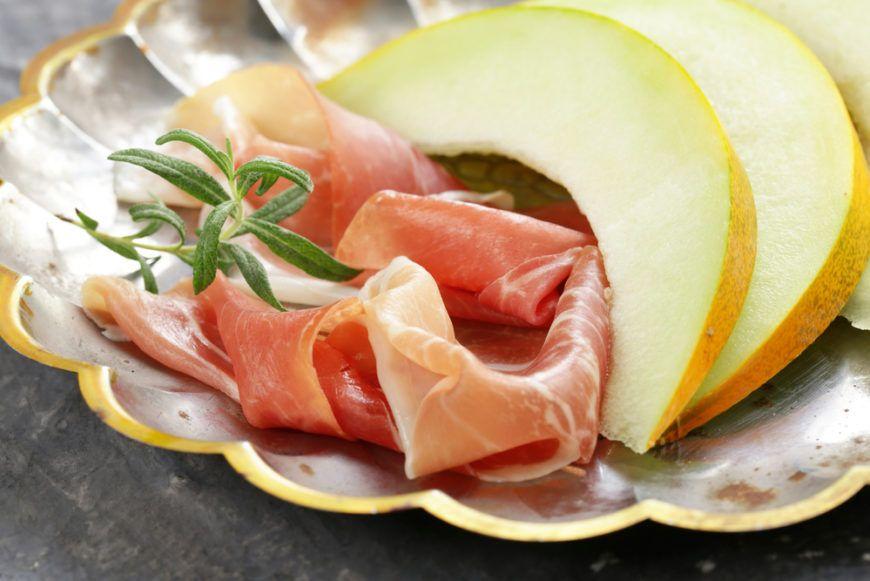 Melon Ham