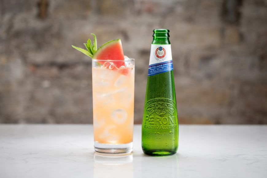 Peroni Watermelon