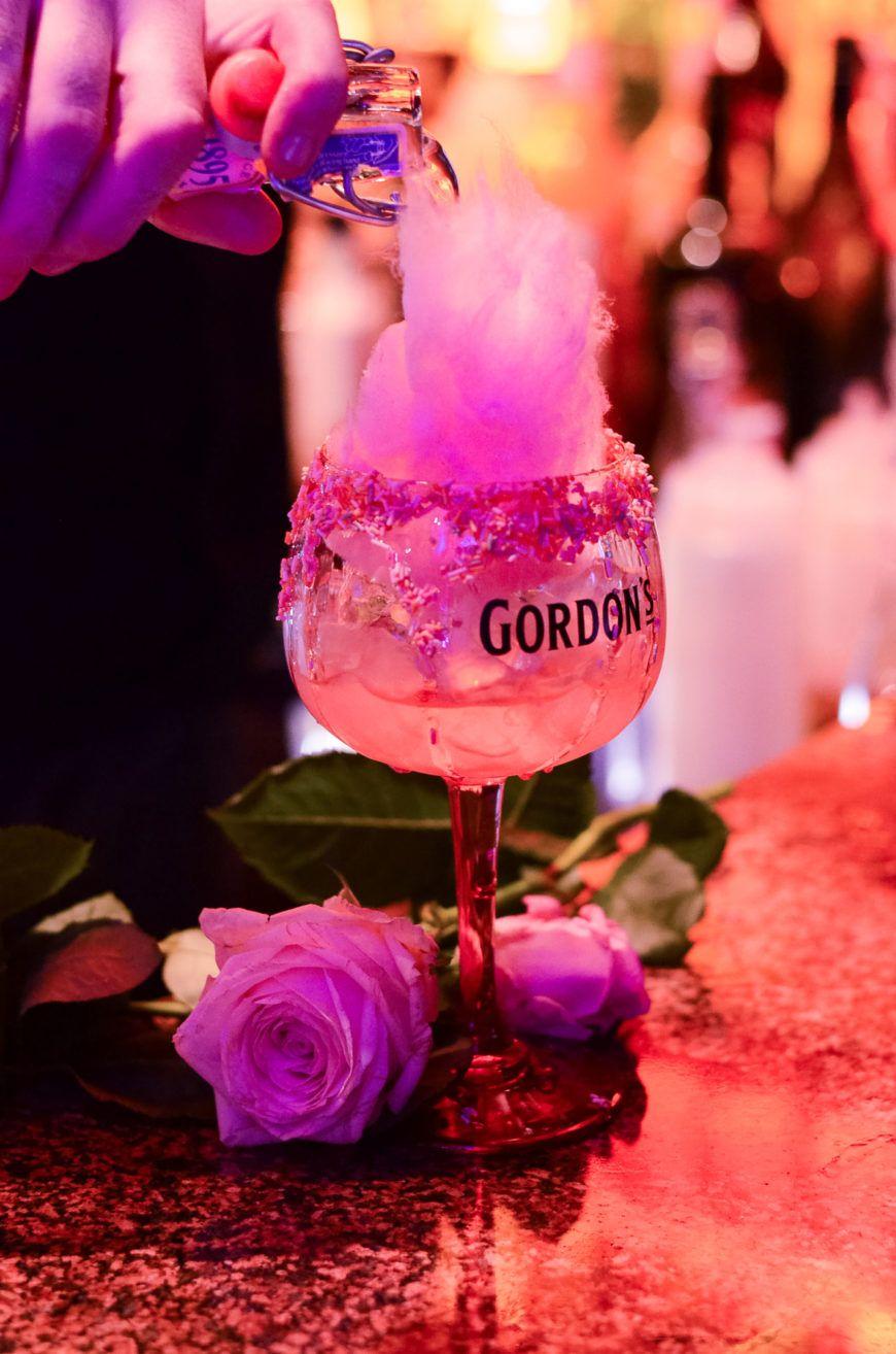 Gordgon Gin Galway20 July18 109