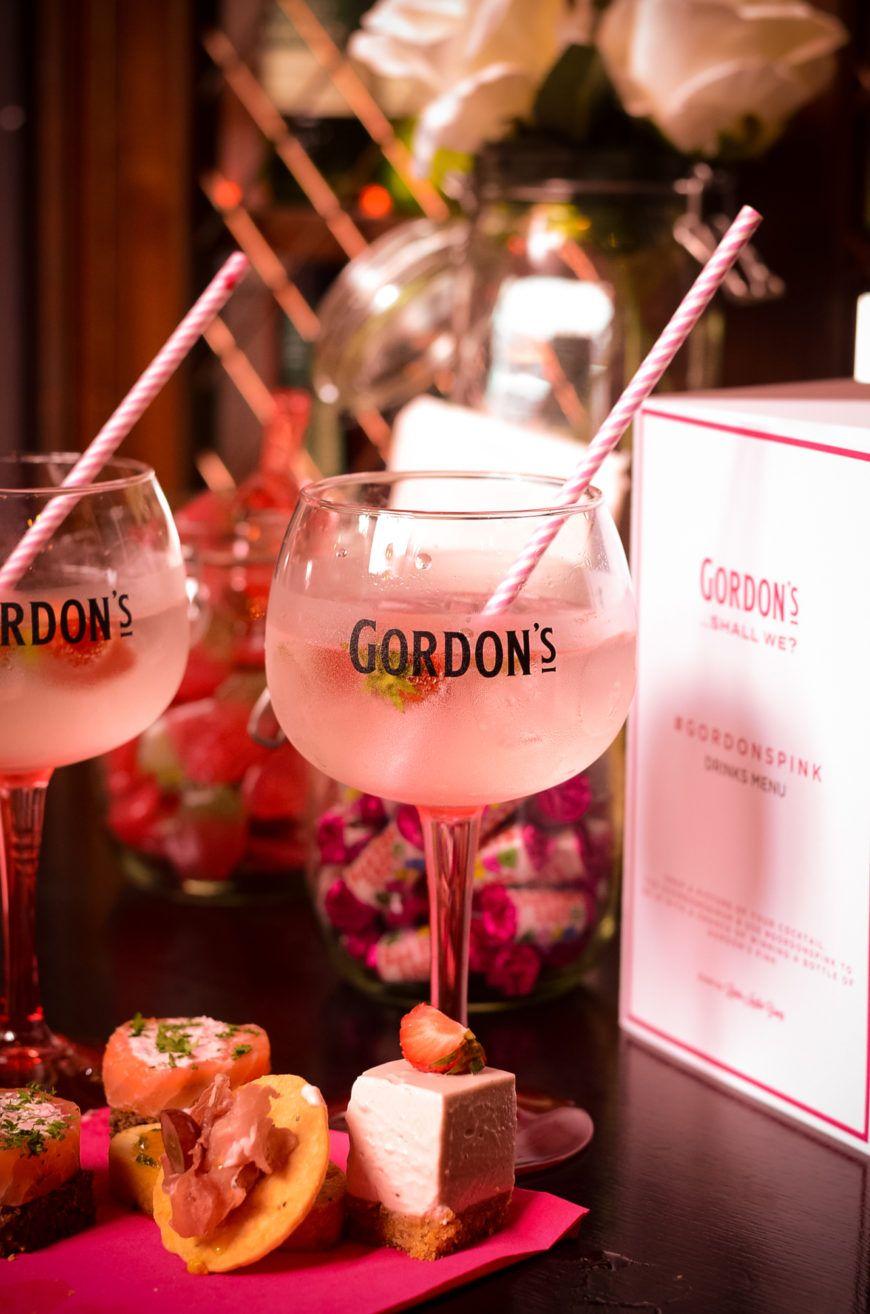 Gordons Food