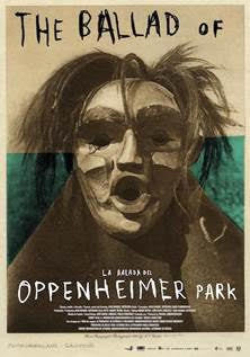The Ballad Of Oppenheimer Park