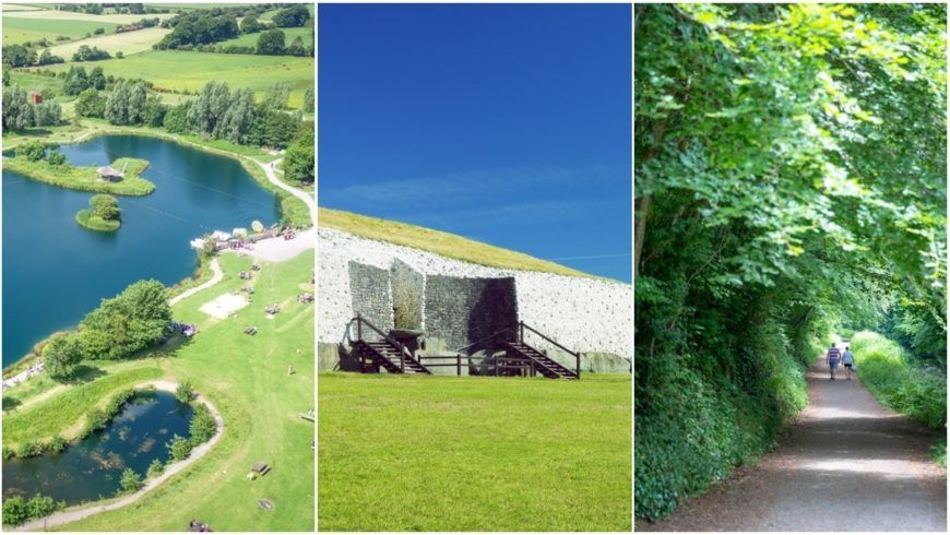 Dunshaughlin Collage