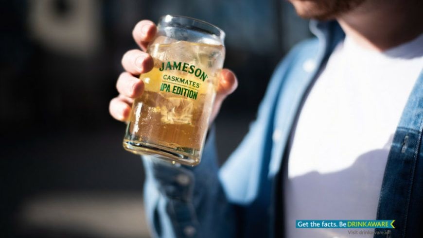 Jamesonwithdrink