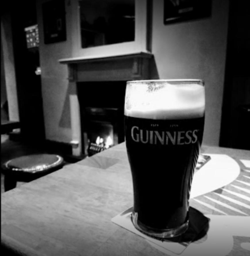 The Snug Guinness