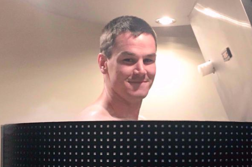 Cryotherapy 3