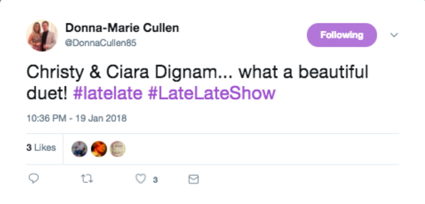 Donna Marie Cullen