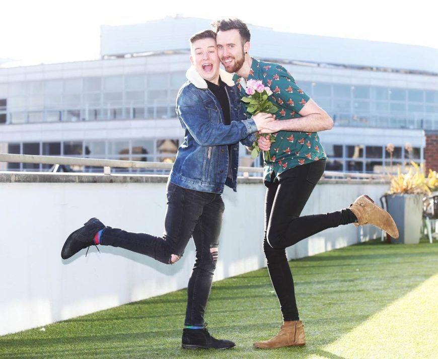 Dublino single dating