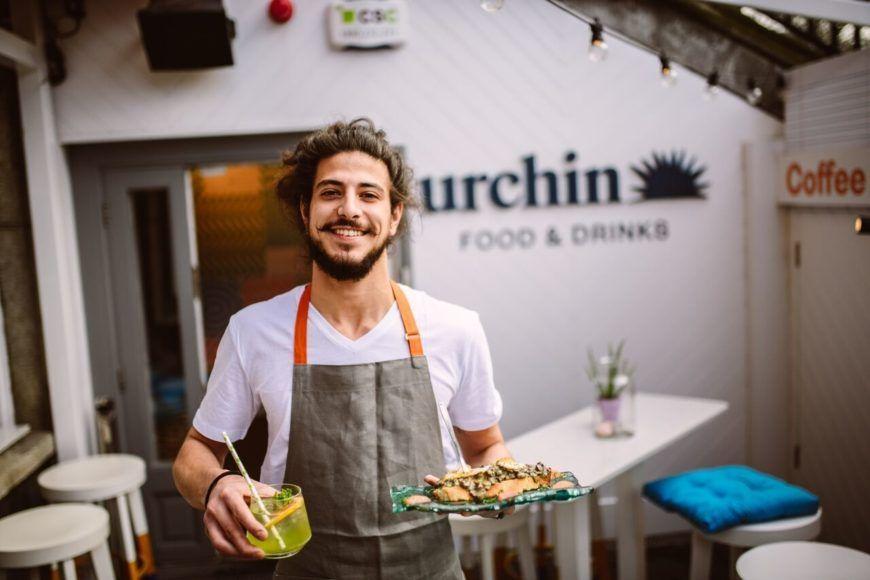 Brunchin@urchin 4 Preview