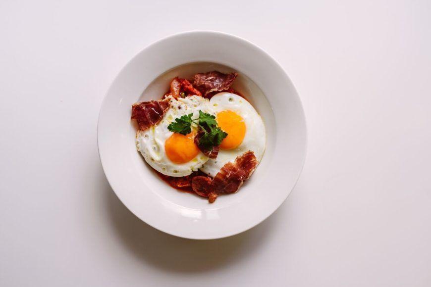 Brunchin@urchin Huevos Flamencos And Eggs Preview