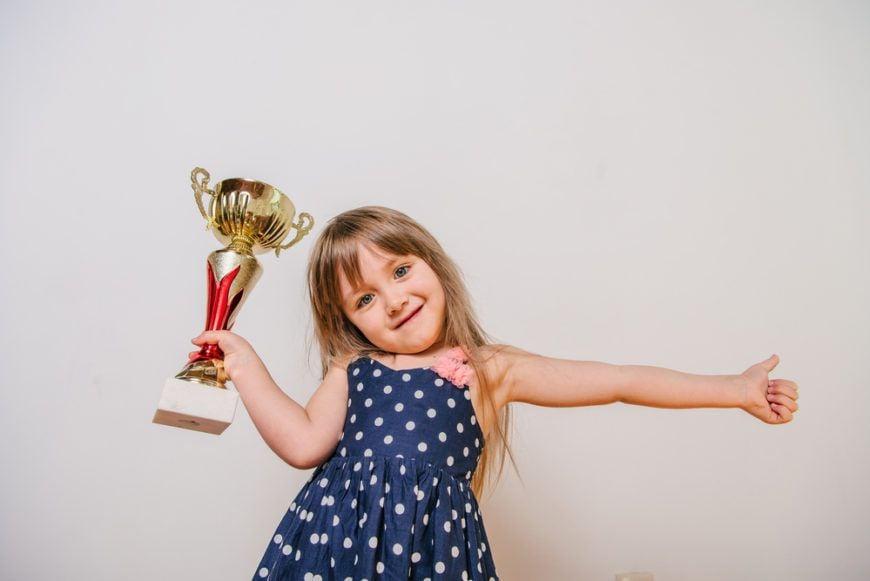 Little Girl Award