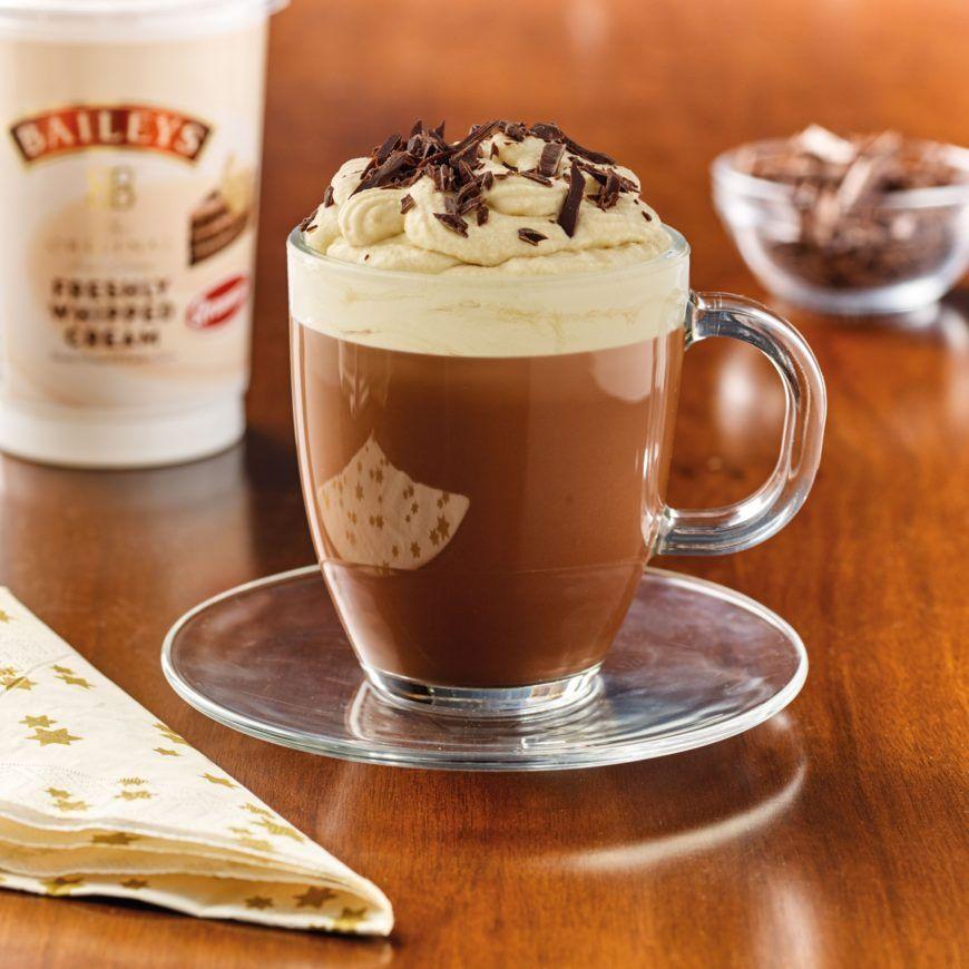 Hero Hot Chocolate