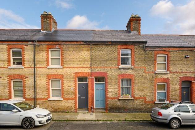 37 Murtagh Road, Stoneybatter, Dublin 7